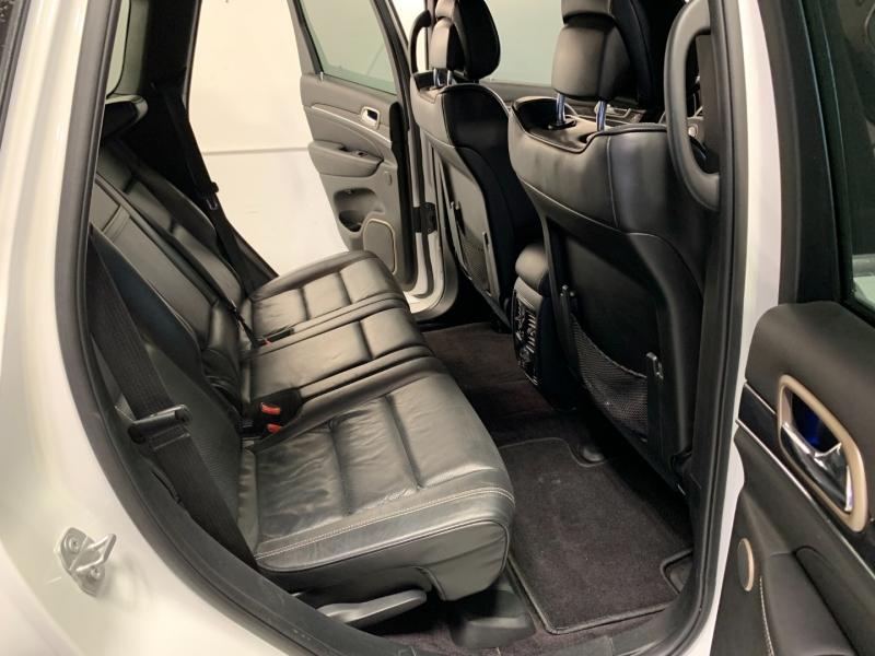 Jeep Grand Cherokee 2017 price $30,999