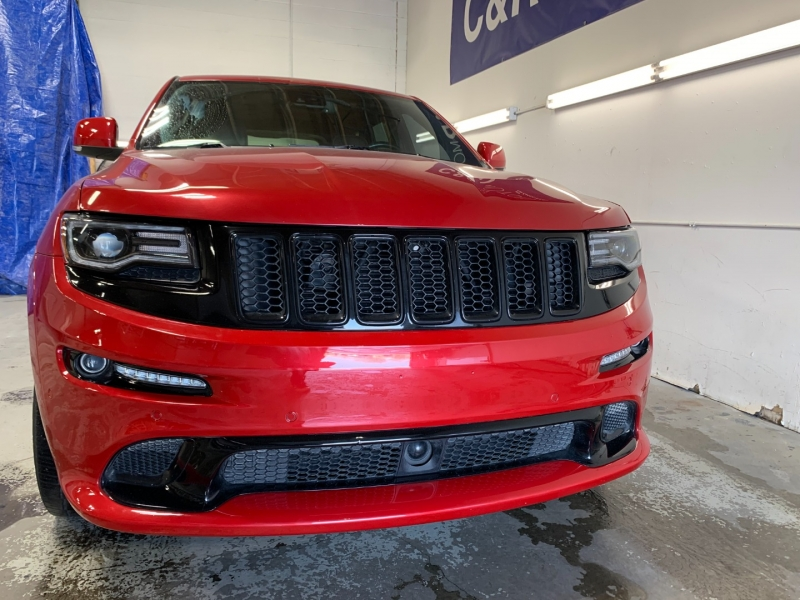 Jeep Grand Cherokee 2014 price $39,999