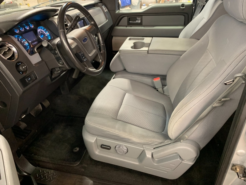 Ford F-150 2013 price $18,500