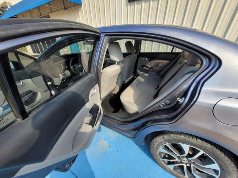 HONDA CIVIC 2014 price $9,999
