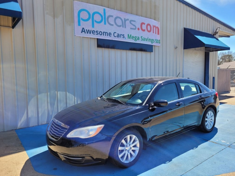 CHRYSLER 200 2014 price $5,999