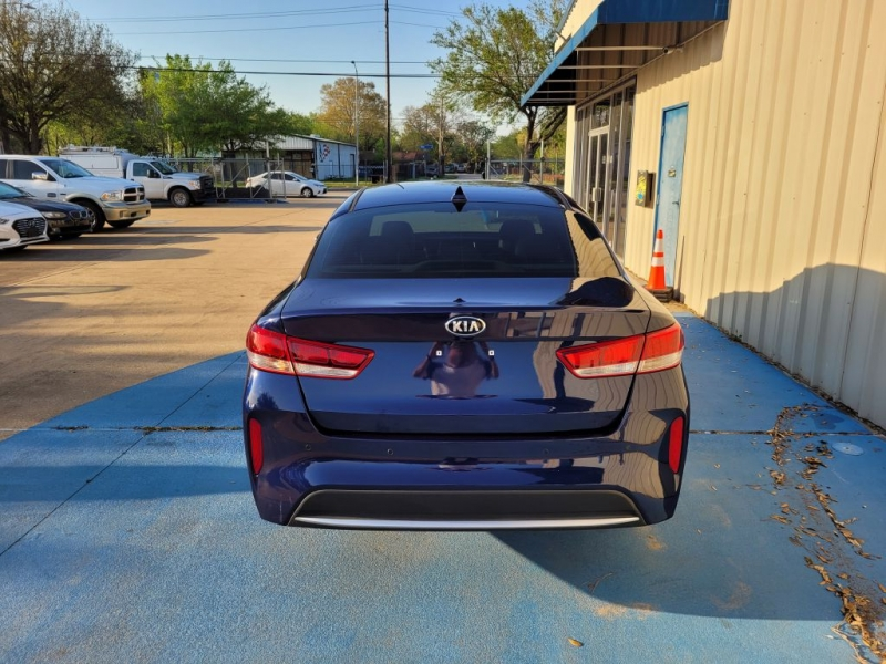 KIA OPTIMA 2017 price $12,999