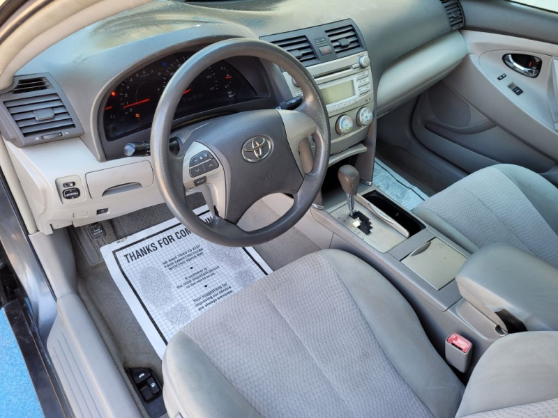 TOYOTA CAMRY 2011 price $7,499