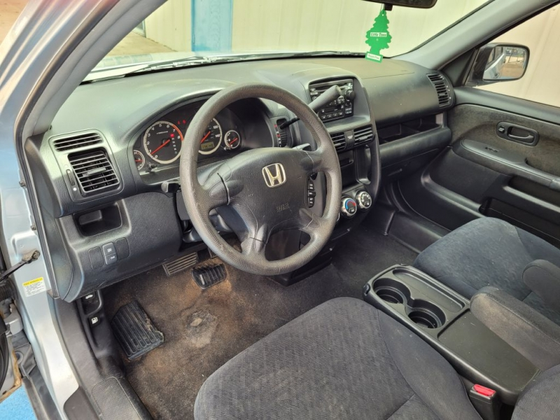 HONDA CR-V 2006 price $5,999