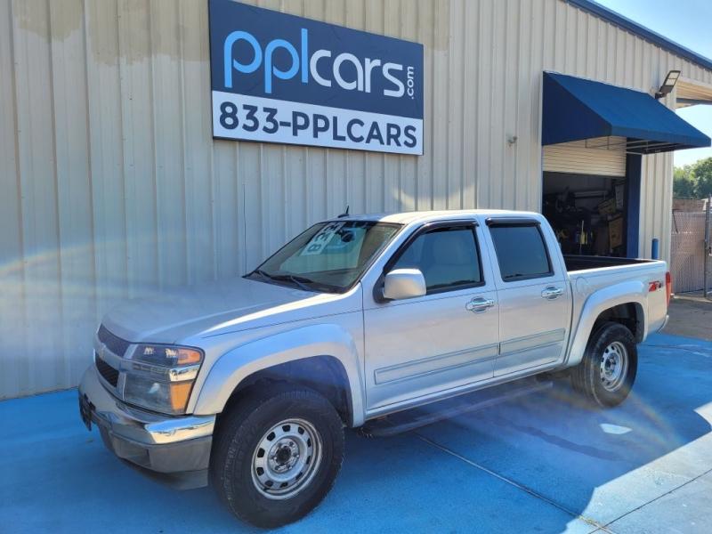 CHEVROLET COLORADO 2011 price $14,499