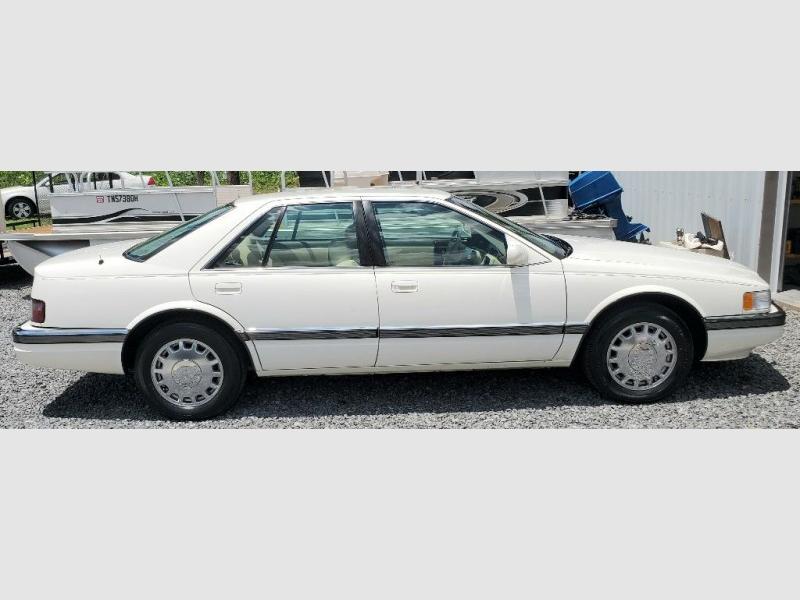 CADILLAC SEVILLE 1995 price $3,999