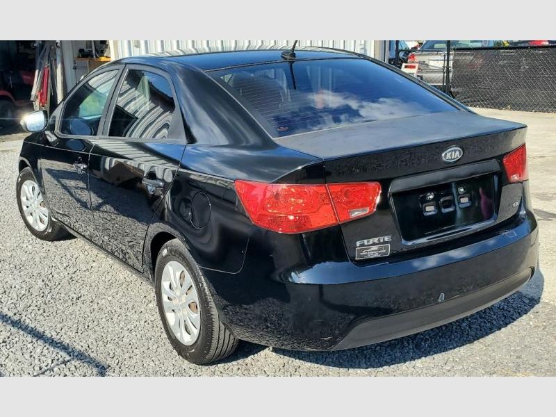 KIA FORTE 2010 price $4,495
