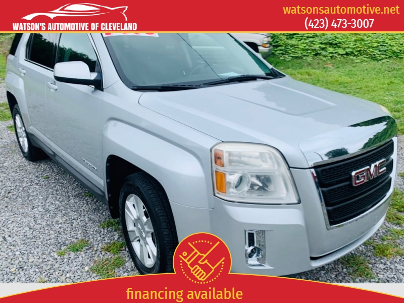 GMC TERRAIN 2011 price $6,995