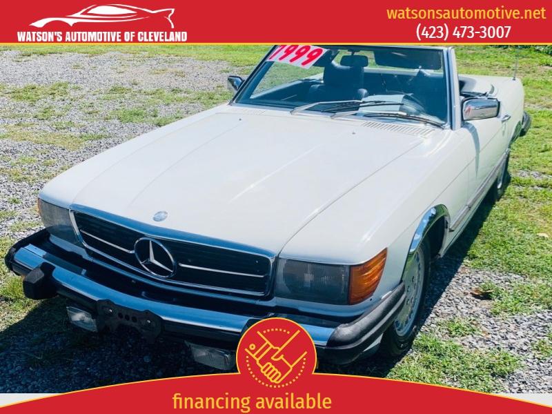 MERCEDES 450 1976 price $6,999