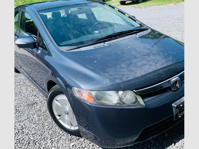 HONDA CIVIC 2008 price $4,999