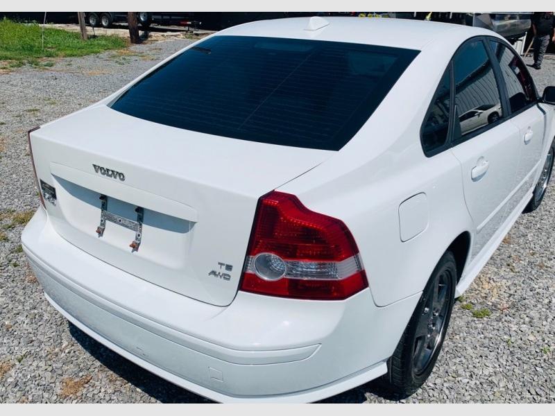 VOLVO S40 2006 price $5,399