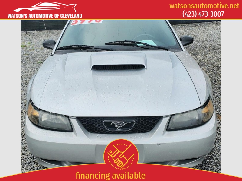 FORD MUSTANG 2003 price $3,998