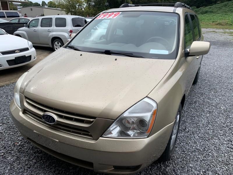 KIA SEDONA 2008 price $3,999