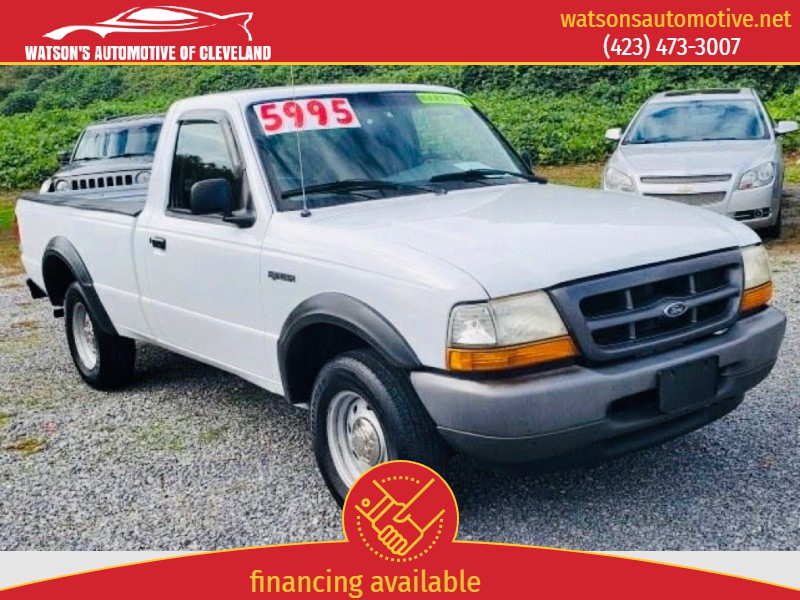 FORD RANGER 2000 price $4,995