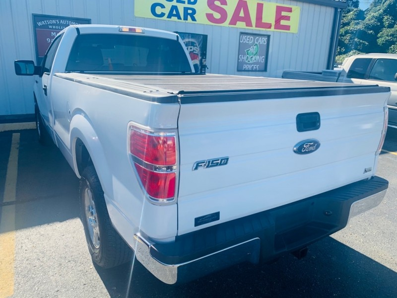 FORD F150 2010 price $8,998