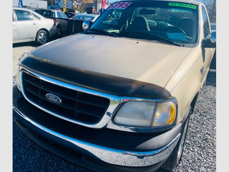 FORD F150 2000 price $5,395