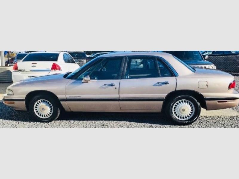 BUICK LESABRE 1998 price $2,399