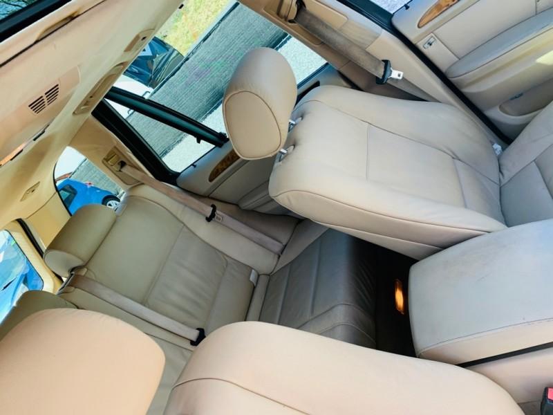 BMW X5 2001 price $4,980