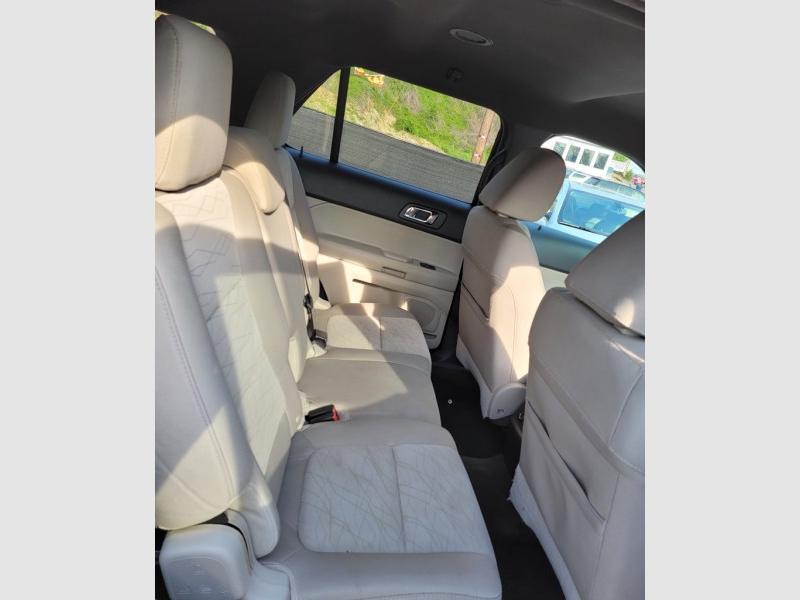 FORD EXPLORER 2011 price $9,940