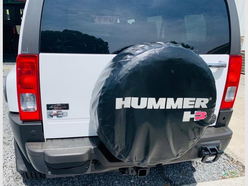 HUMMER H3 2008 price $10,999
