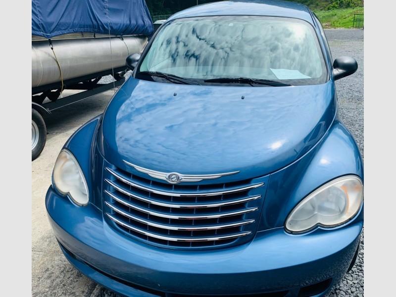 CHRYSLER PT CRUISER 2007 price $4,990