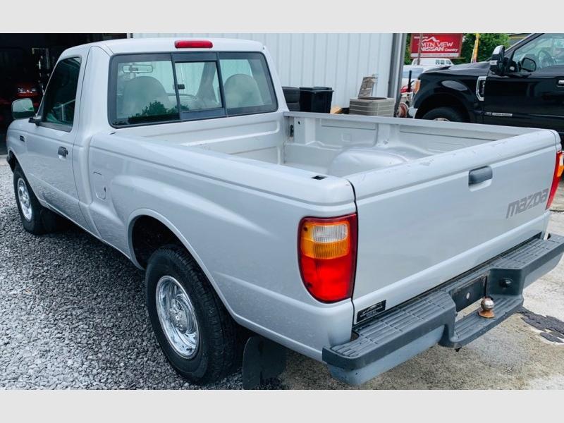 MAZDA B2300 2003 price $5,354