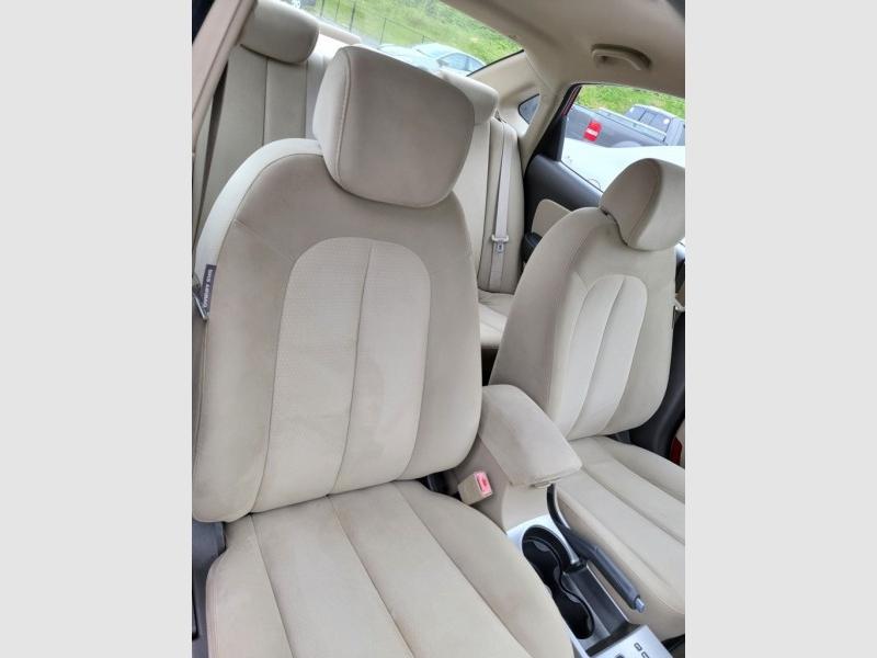 HYUNDAI ELANTRA 2009 price $4,995