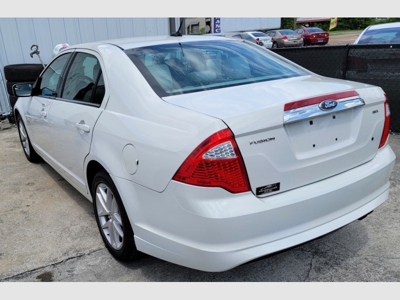 FORD FUSION 2011 price $5,697