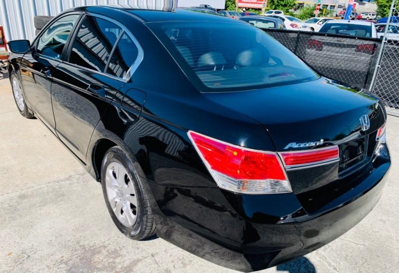 HONDA ACCORD 2012 price $7,123