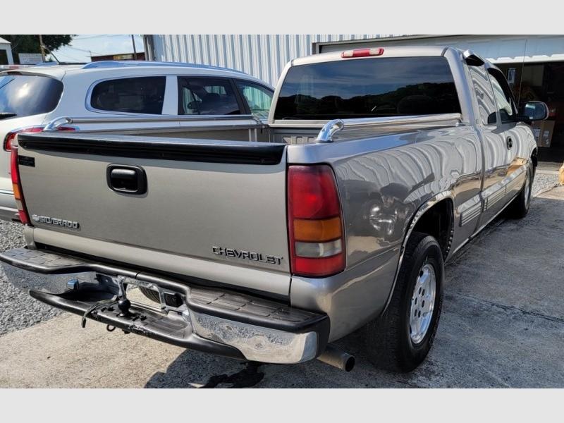 CHEVROLET SILVERADO 1500 2000 price $7,351