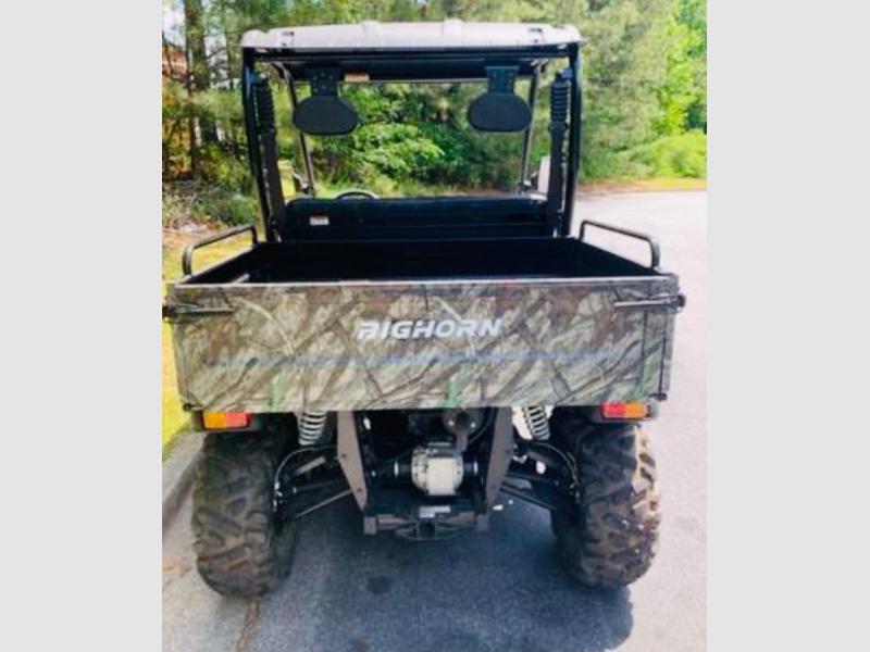 BIGHORN 450VXLT 2021 price $8,899
