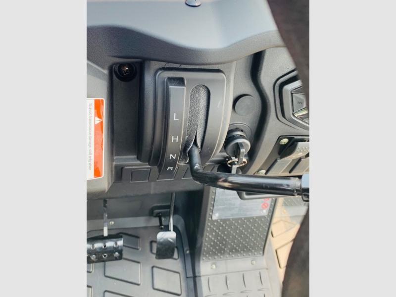 BIGHORN 200GVX 2021 price $7,399