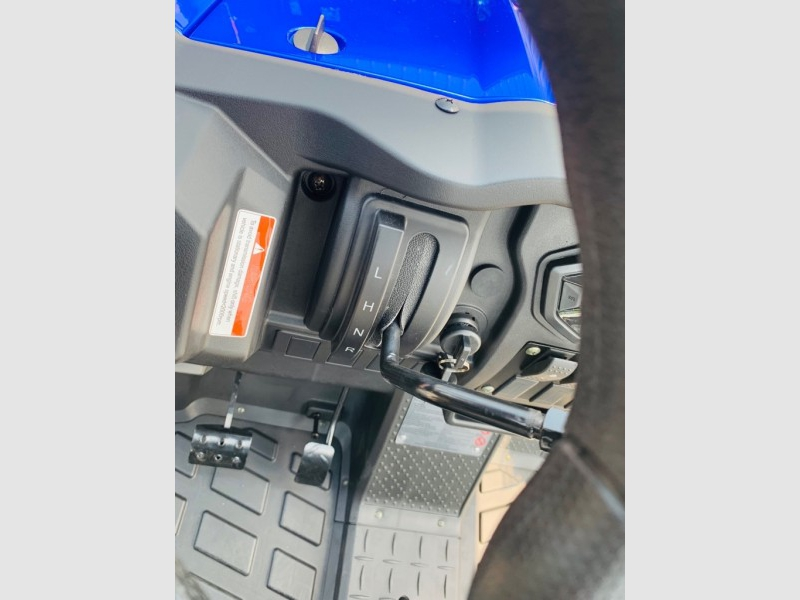 BIGHORN 200GVXL 2021 price $7,499
