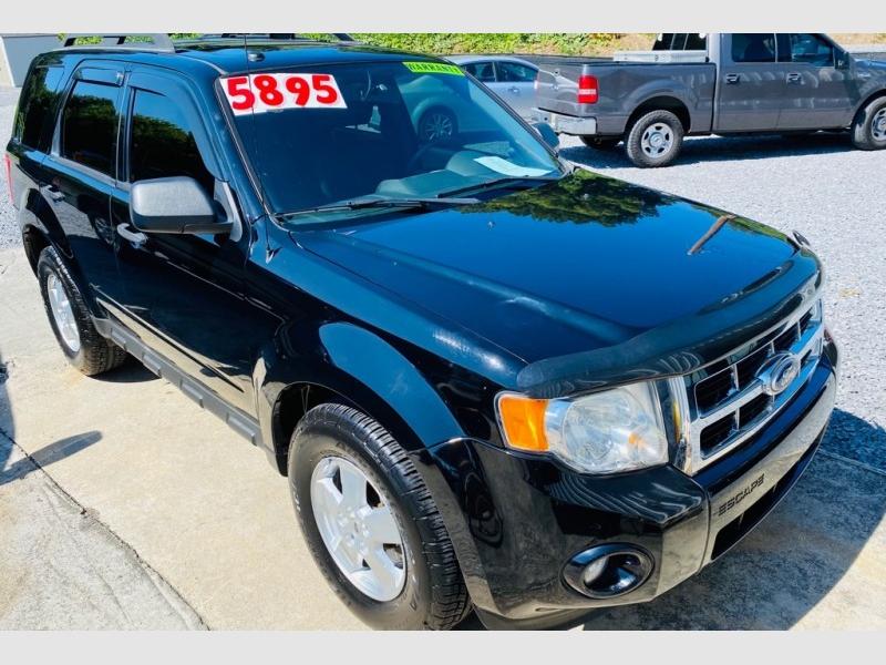 FORD ESCAPE 2010 price $5,895