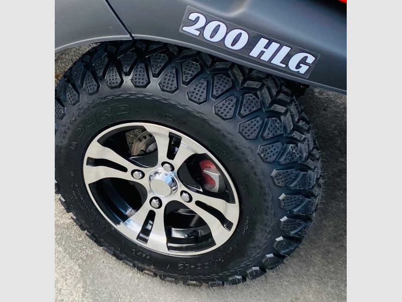 BIGHORN 200GVXL 2021 price $7,699