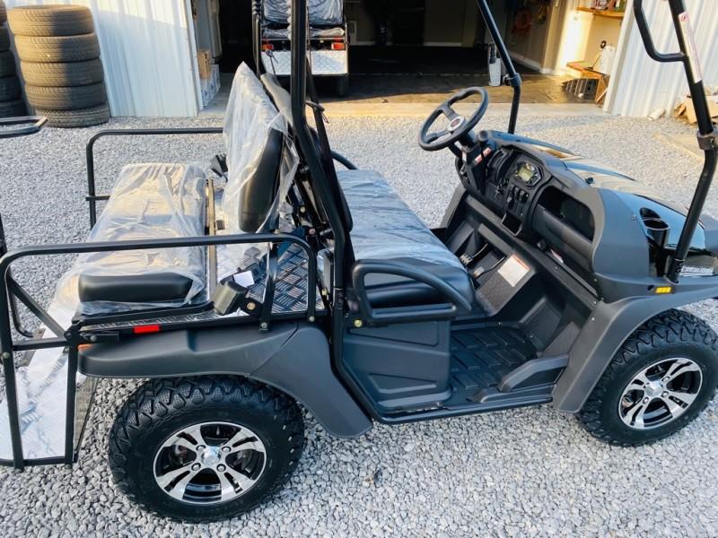 BIGHORN 200GVXL 2020 price $7,699