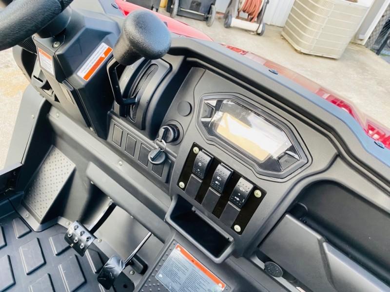 BIGHORN 200VXL 2021 price $6,999