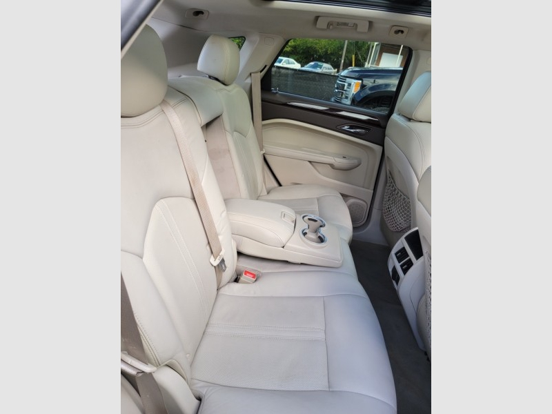 CADILLAC SRX 2011 price $9,754