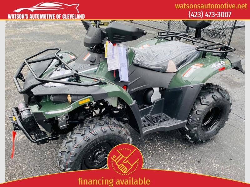 LINHAI 300DX 2021 price $5,599