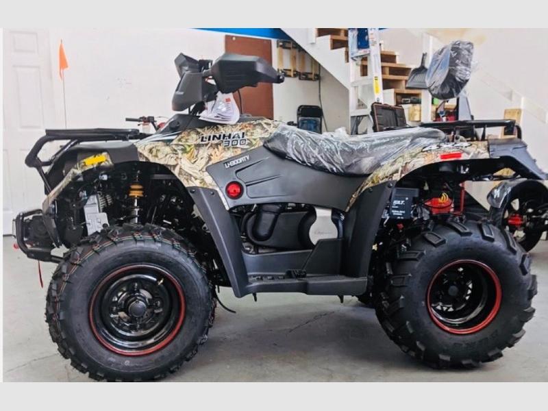 LINHAI 300DX 2021 price $5,799