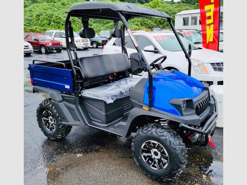 BIGHORN 450VXLT 2021 price $8,999