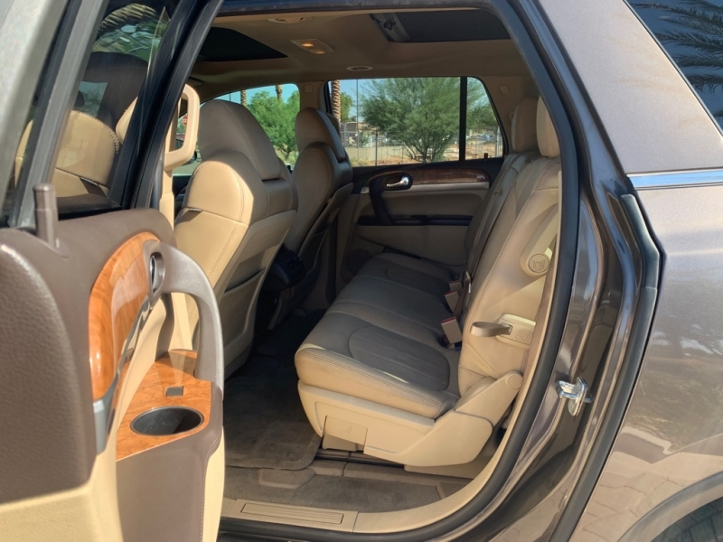 BUICK ENCLAVE 2011 price $4,995