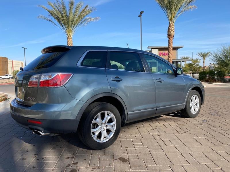 MAZDA CX-9 2011 price $5,995