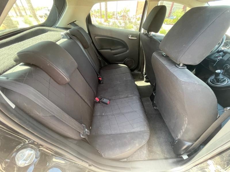 MAZDA MAZDA2 2012 price $3,995