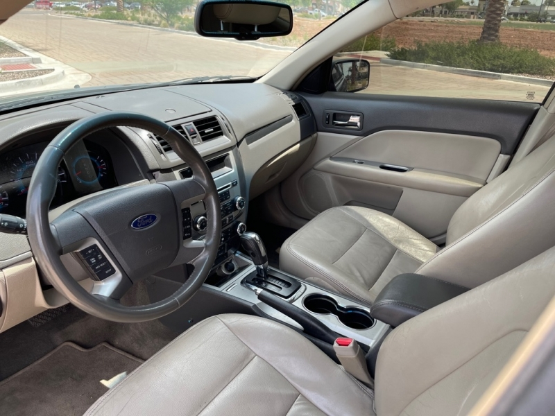 FORD FUSION 2011 price $4,995