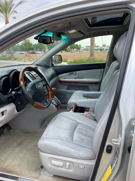 LEXUS RX 2004 price $5,995