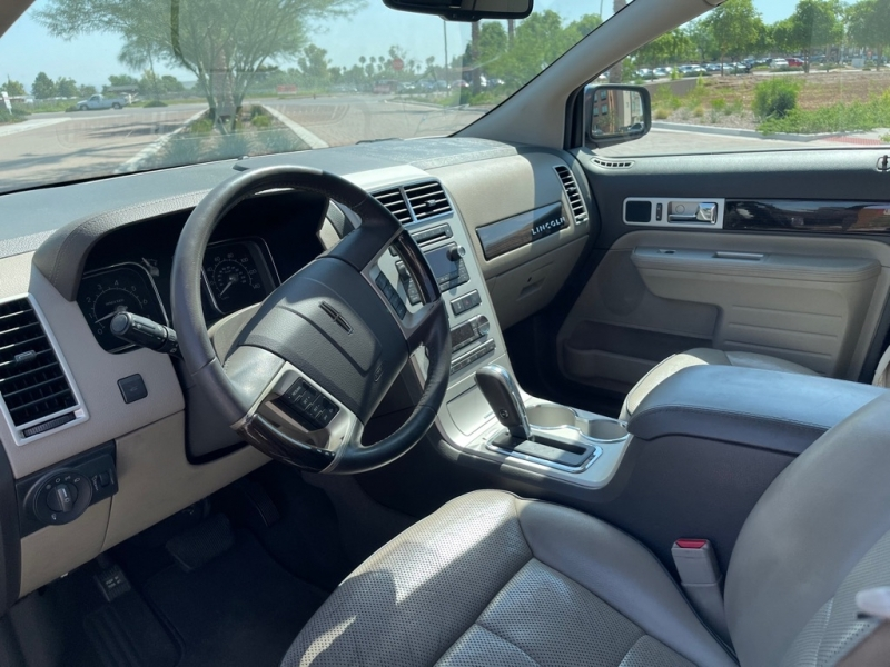 LINCOLN MKX 2008 price $6,995