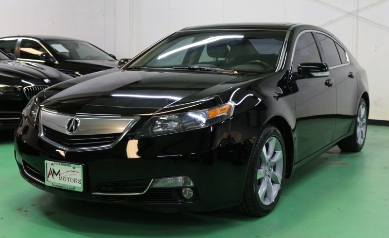 Acura TL 2013 price $11,290