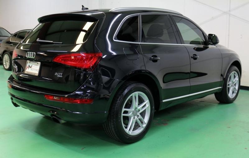Audi Q5 2013 price $14,290