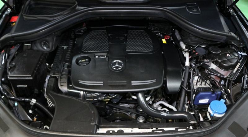 Mercedes-Benz M-Class 2015 price $16,290